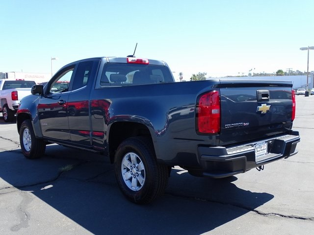 2019 Colorado Extended Cab 4x2,  Pickup #190157 - photo 2