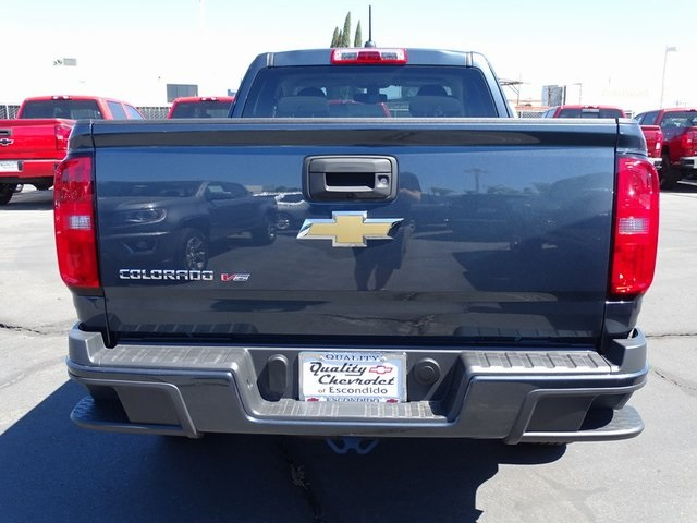 2019 Colorado Extended Cab 4x2,  Pickup #190157 - photo 6