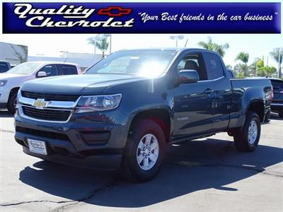 2019 Colorado Extended Cab 4x2,  Pickup #190157 - photo 1