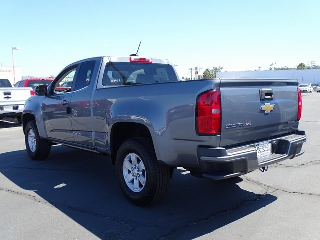 2019 Colorado Extended Cab 4x2,  Pickup #190165 - photo 2