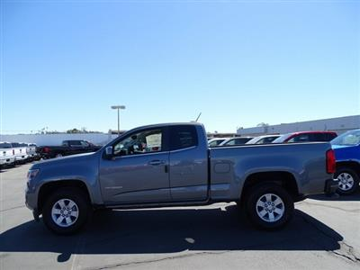 2019 Colorado Extended Cab 4x2,  Pickup #190165 - photo 5
