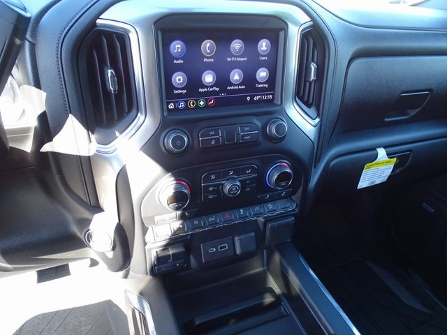 2019 Silverado 1500 Crew Cab 4x4,  Pickup #190174 - photo 23