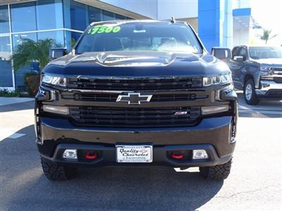2019 Silverado 1500 Crew Cab 4x4,  Pickup #190174 - photo 3