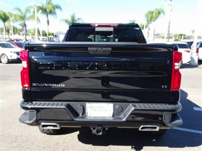 2019 Silverado 1500 Crew Cab 4x4,  Pickup #190174 - photo 6