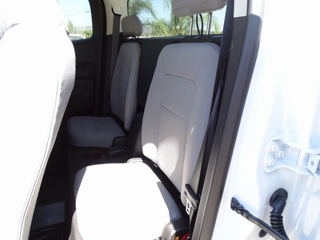 2019 Colorado Extended Cab 4x2,  Pickup #190182 - photo 10