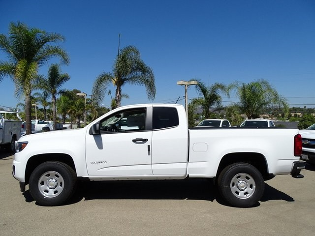 2019 Colorado Extended Cab 4x2,  Pickup #190182 - photo 5