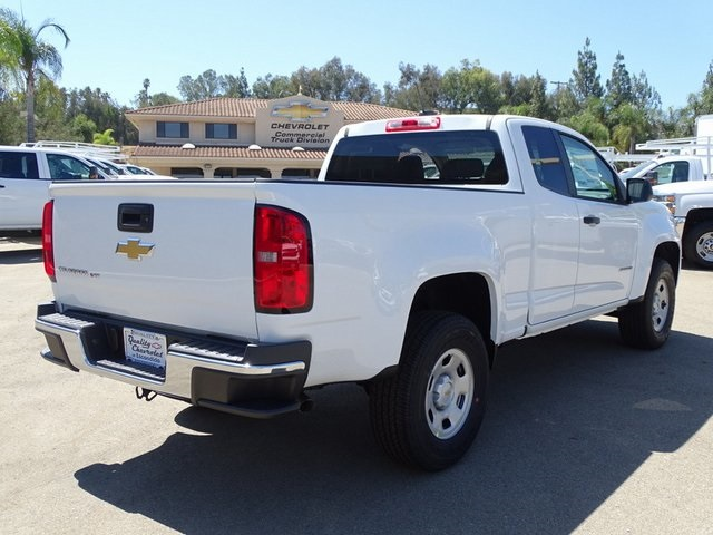 2019 Colorado Extended Cab 4x2,  Pickup #190182 - photo 7