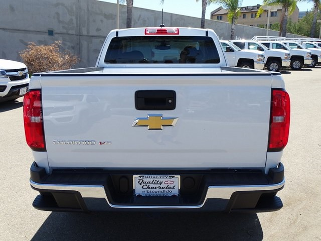 2019 Colorado Extended Cab 4x2,  Pickup #190185 - photo 6