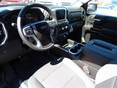 2019 Silverado 1500 Crew Cab 4x4,  Pickup #190201 - photo 16