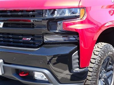 2019 Silverado 1500 Crew Cab 4x4,  Pickup #190201 - photo 4