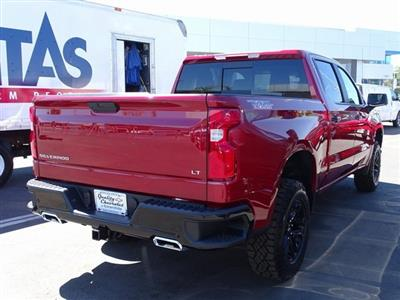 2019 Silverado 1500 Crew Cab 4x4,  Pickup #190201 - photo 6