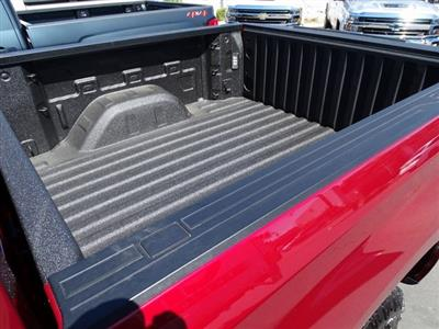 2019 Silverado 1500 Crew Cab 4x4,  Pickup #190201 - photo 8