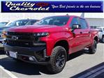 2019 Silverado 1500 Crew Cab 4x4,  Pickup #190201 - photo 1
