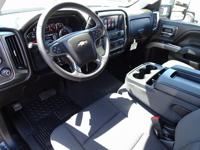 2019 Silverado 2500 Crew Cab 4x4,  Pickup #190209 - photo 15