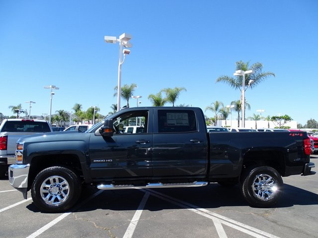 2019 Silverado 2500 Crew Cab 4x4,  Pickup #190209 - photo 5