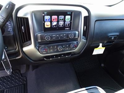 2019 Silverado 2500 Crew Cab 4x4,  Pickup #190209 - photo 21