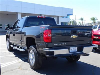 2019 Silverado 2500 Crew Cab 4x4,  Pickup #190209 - photo 2