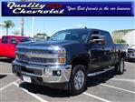 2019 Silverado 2500 Crew Cab 4x4,  Pickup #190209 - photo 1