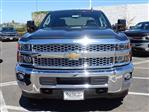 2019 Silverado 2500 Crew Cab 4x4,  Pickup #190209 - photo 3
