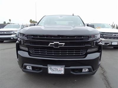 2019 Silverado 1500 Crew Cab 4x2,  Pickup #190213 - photo 3