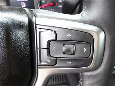 2019 Silverado 1500 Crew Cab 4x2,  Pickup #190213 - photo 20