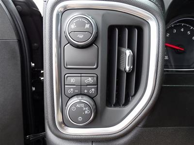 2019 Silverado 1500 Crew Cab 4x2,  Pickup #190213 - photo 26
