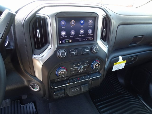 2019 Silverado 1500 Crew Cab 4x4,  Pickup #190215 - photo 21