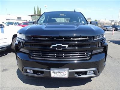 2019 Silverado 1500 Crew Cab 4x4,  Pickup #190215 - photo 3