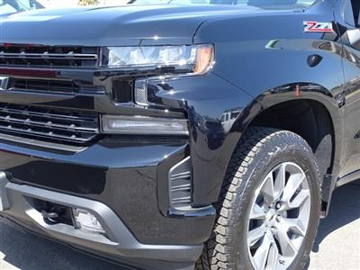 2019 Silverado 1500 Crew Cab 4x4,  Pickup #190215 - photo 4