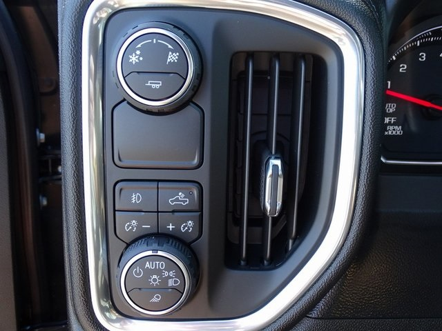 2019 Silverado 1500 Crew Cab 4x2,  Pickup #190243 - photo 26