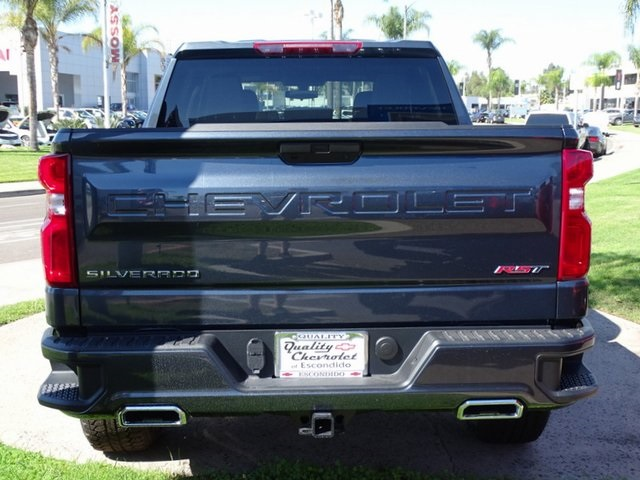 2019 Silverado 1500 Crew Cab 4x4,  Pickup #190248 - photo 6
