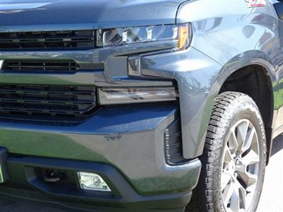 2019 Silverado 1500 Crew Cab 4x4,  Pickup #190248 - photo 4