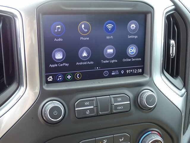 2019 Silverado 1500 Crew Cab 4x2,  Pickup #190262 - photo 22