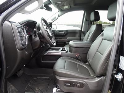 2019 Silverado 1500 Crew Cab 4x4,  Pickup #190267 - photo 13