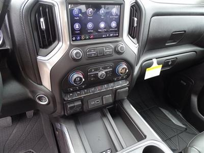 2019 Silverado 1500 Crew Cab 4x4,  Pickup #190267 - photo 21