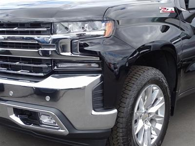 2019 Silverado 1500 Crew Cab 4x4,  Pickup #190267 - photo 4