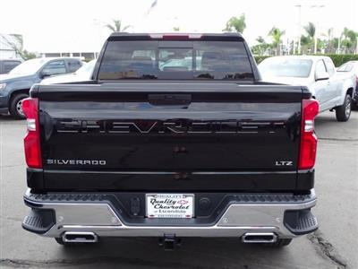 2019 Silverado 1500 Crew Cab 4x4,  Pickup #190267 - photo 6