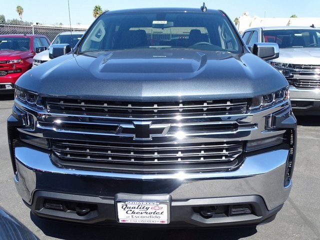 2019 Silverado 1500 Crew Cab 4x4,  Pickup #190269 - photo 3