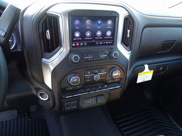 2019 Silverado 1500 Crew Cab 4x4,  Pickup #190269 - photo 20