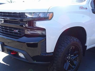 2019 Silverado 1500 Crew Cab 4x4,  Pickup #190276 - photo 4