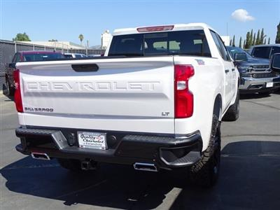 2019 Silverado 1500 Crew Cab 4x4,  Pickup #190276 - photo 7