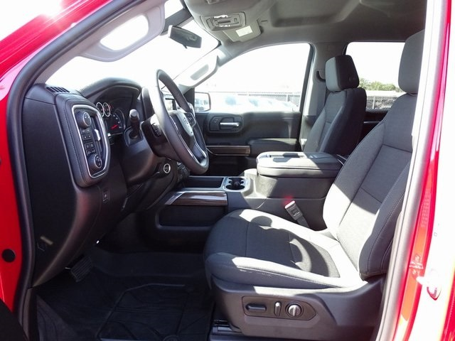 2019 Silverado 1500 Crew Cab 4x4,  Pickup #190284 - photo 13