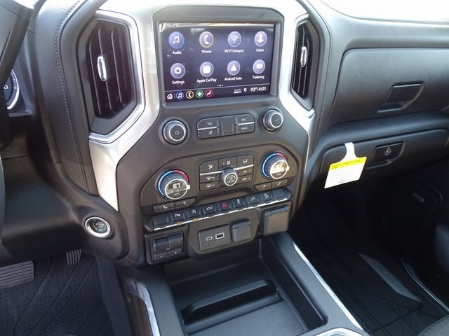 2019 Silverado 1500 Crew Cab 4x4,  Pickup #190284 - photo 21