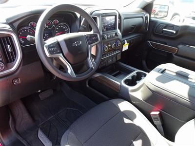 2019 Silverado 1500 Crew Cab 4x4,  Pickup #190284 - photo 15
