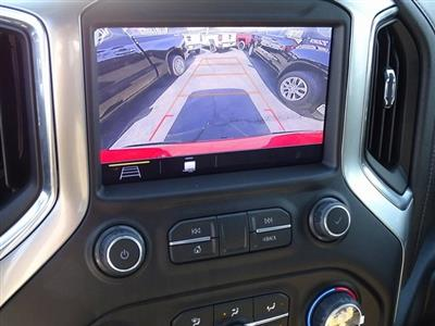 2019 Silverado 1500 Crew Cab 4x4,  Pickup #190284 - photo 23