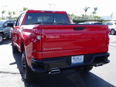 2019 Silverado 1500 Crew Cab 4x4,  Pickup #190284 - photo 2
