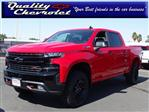 2019 Silverado 1500 Crew Cab 4x4,  Pickup #190284 - photo 1