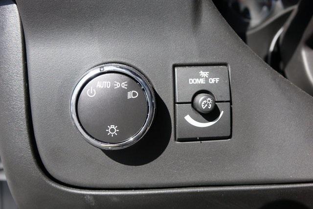 2019 Chevrolet Express 3500 4x2, Knapheide KUV Service Utility Van #191938 - photo 20