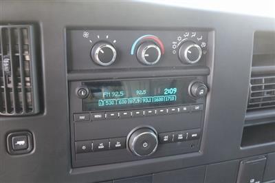 2019 Chevrolet Express 3500 4x2, Knapheide KUV Service Utility Van #191938 - photo 17