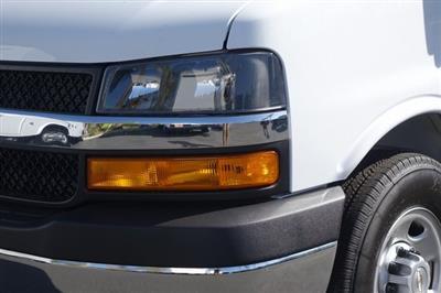 2019 Chevrolet Express 3500 4x2, Knapheide KUV Service Utility Van #191938 - photo 3